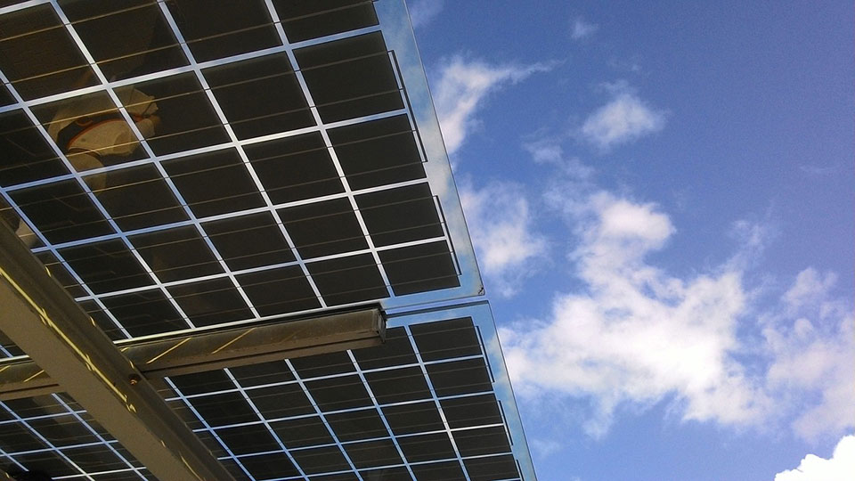 Apply now: Online study course MBA Renewables