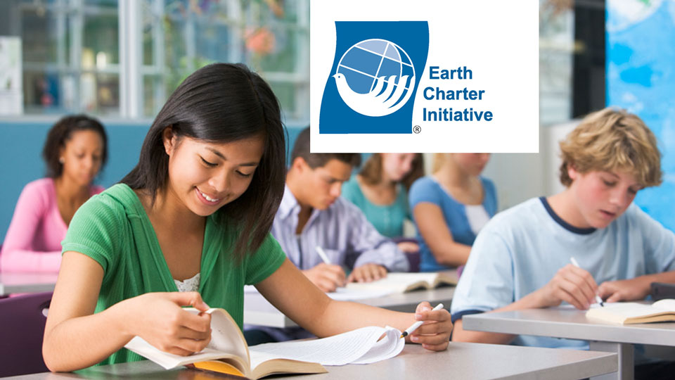 Online Certificate Programme on Education for Sustainable Development 2018