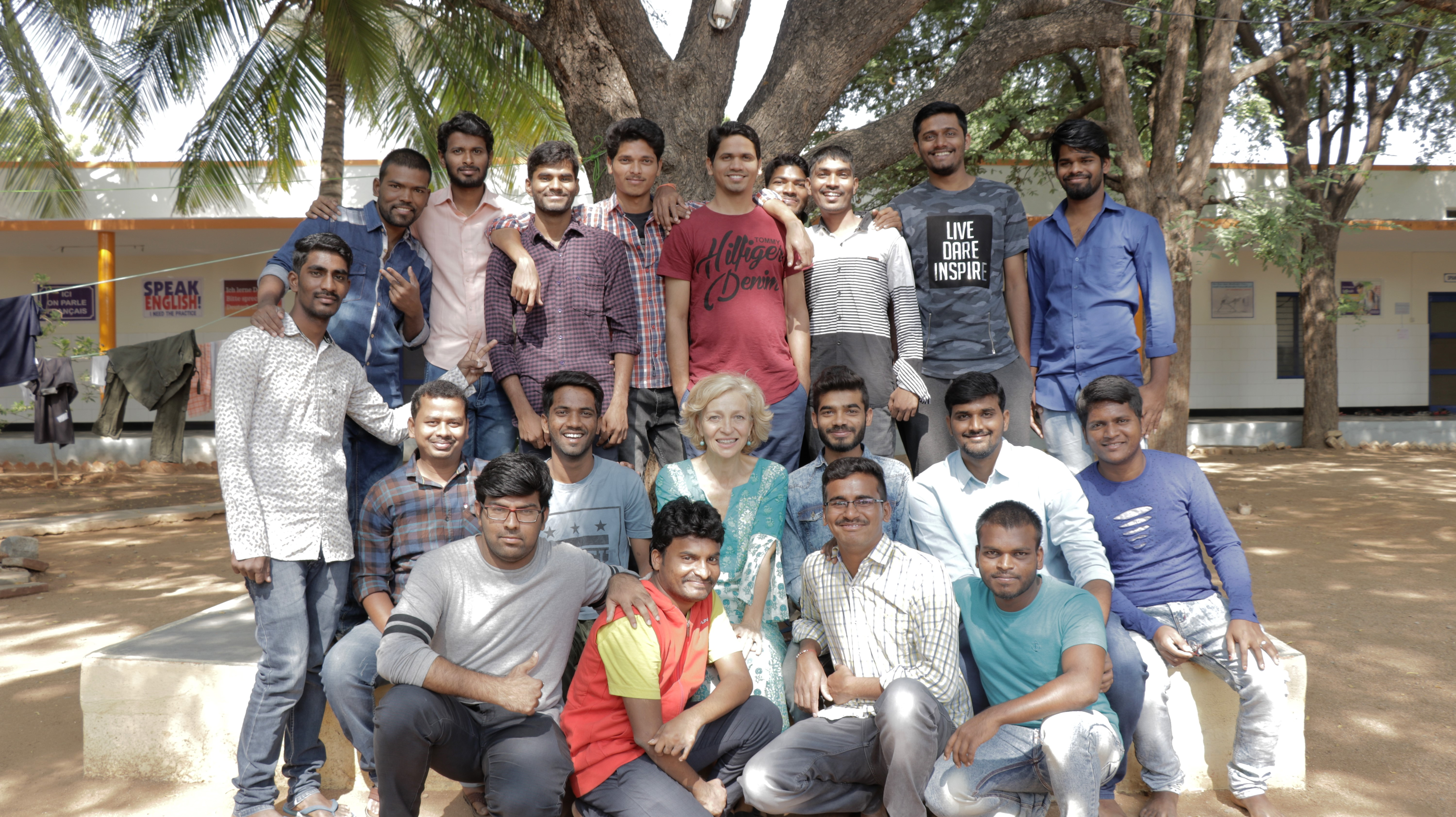 Volunteering in India: an experience for life